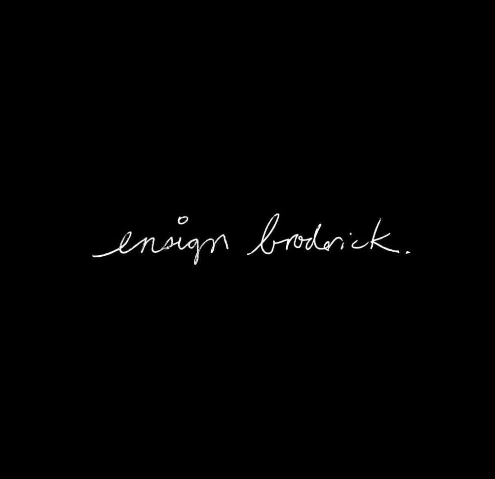 Ensign_Broderick_LP_Art
